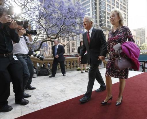 Cựu Thủ tướng Australia Bob Hawke qua đời ở tuổi 89