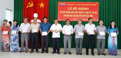 Thực hiện Di chúc của Chủ tịch Hồ Chí Minh