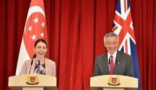 Singapore nâng cấp quan hệ, tăng cường hợp tác với New Zealand