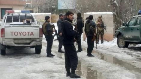 Đánh bom ở Afghanistan khiến gần 20 người thương vong