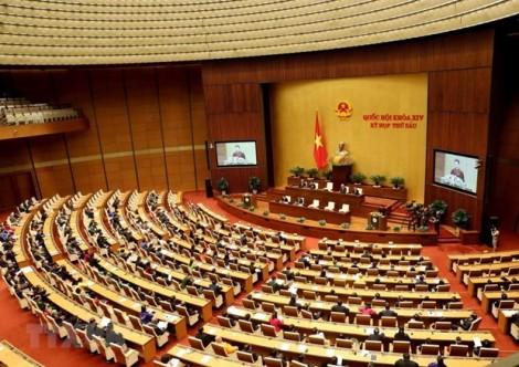 Sáng mai (20-5-2019): Khai mạc kỳ họp thứ 7, Quốc hội khóa XIV