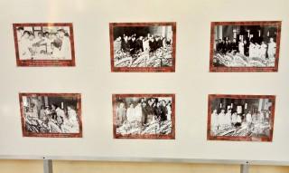 Triển lãm ảnh Di chúc Chủ tịch Hồ Chí Minh và 50 năm thực hiện lời căn dặn của Người