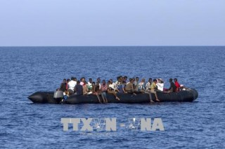 Đức chi ngân sách kỷ lục 23 tỉ euro cho vấn đề di cư