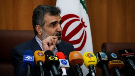 Iran tăng sản lượng uranium