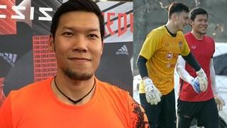Kawin Thamsatchanan muốn đấu tay đôi với Đặng Văn Lâm
