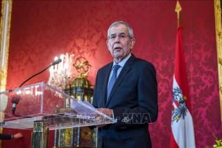 Tổng thống Áo sa thải hầu hết thành viên FPO trong nội các