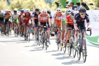 Giải xe đạp toàn quốc về nông thôn - Tranh Cúp Gạo Hạt Ngọc Trời 2019: Hấp dẫn cuộc chiến áo xanh