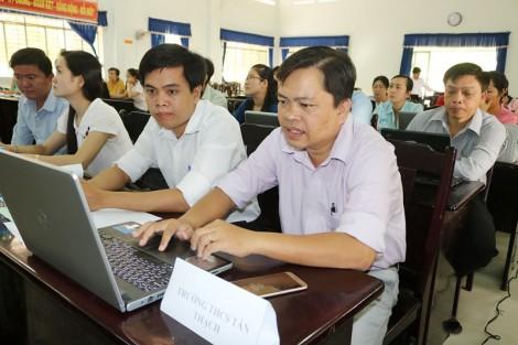 Tăng cường quản lý, giáo dục chính trị tư tưởng trên môi trường mạng