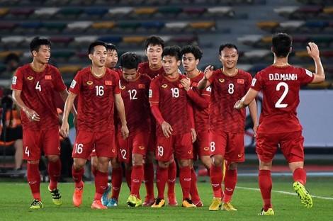 Đội tuyển Việt Nam thay đổi kế hoạch sang Thái Lan dự King's Cup