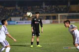Vòng 11 V-League 2019: Dược Nam Hà Nam Định giữ sạch lưới trên sân nhà