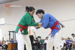 Kết quả Giải Vô địch các câu lạc bộ Kurash toàn quốc lần thứ 1