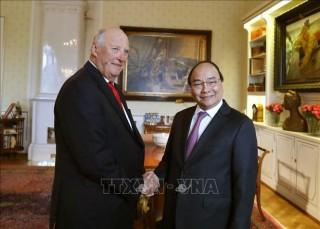 Đưa quan hệ hợp tác Việt Nam - Na Uy đi vào chiều sâu, hiệu quả