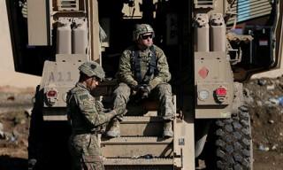 Tổng thống Mỹ tuyên bố triển khai 1.500 quân đến Trung Đông