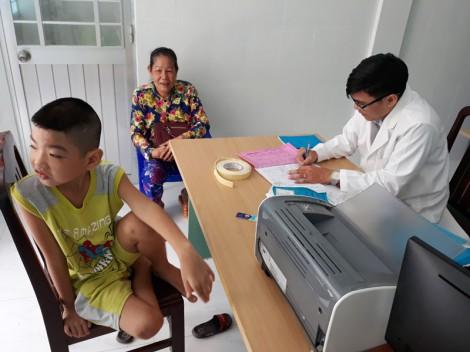 Bệnh viện Tâm thần tỉnh thành lập Khoa Tâm thần nhi