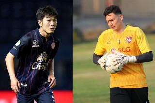 Xuân Trường và Văn Lâm cùng ra sân, Buriram thắng tối thiểu Muangthong