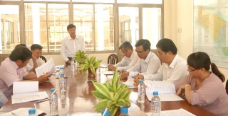 Xúc tiến, quảng bá, kết nối và hợp tác phát triển du lịch tại 4 huyện cù lao Minh