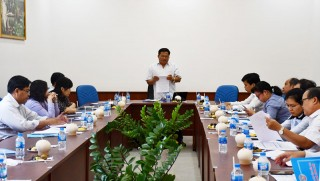 HĐND tỉnh giám sát sử dụng vốn sự nghiệp khoa học và công nghệ
