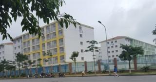 Đầu tư khu nhà ở công nhân và tái định cư Khu công nghiệp Giao Long