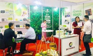 Cocoxim tham gia Hội chợ Thaifex năm 2019 tại Thái Lan
