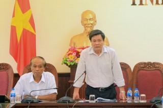 Tổng Công ty Điện lực Miền Nam: Tiếp tục triển khai dự án điện tại tỉnh