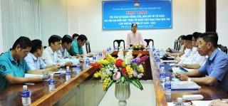 Họp báo chuẩn bị Đại hội MTTQ Việt Nam tỉnh