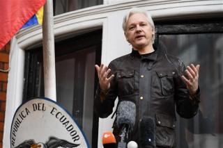 Bộ trưởng An ninh Nội địa Anh ký sắc lệnh dẫn độ nhà sáng lập Wikileaks sang Mỹ