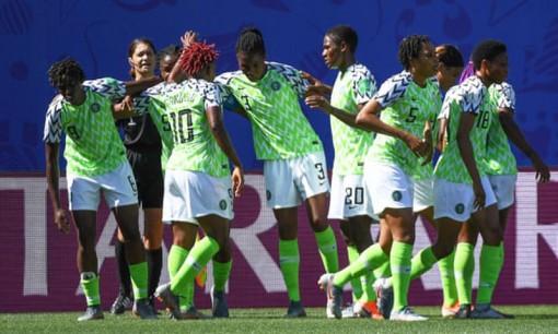 Đội tuyển nữ Hàn Quốc bị loại khỏi World Cup 2019