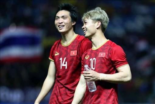 Top 10 cầu thủ Việt Nam xuất sắc nhất trong 3 năm qua