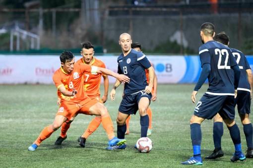 Vòng loại World Cup 2022:  Guam giành tấm vé vào Vòng loại thứ 2 World Cup 2022