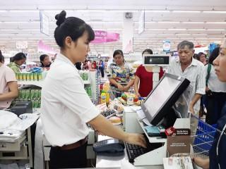 Ngày không tiền mặt 16-6: Bước ngoặt mới trong lĩnh vực thanh toán