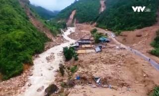 Chủ động các biện pháp ứng phó với mưa lũ và sạt lở đất