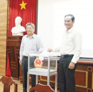 Đề nghị xét công nhận xã Phú Hưng đạt chuẩn nông thôn mới năm 2019