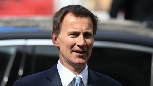 Các ứng cử viên Thủ tướng Anh bước vào vòng bỏ phiếu thứ 2