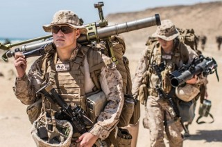 Mỹ tăng cường 1.000 binh sĩ tới Trung Đông