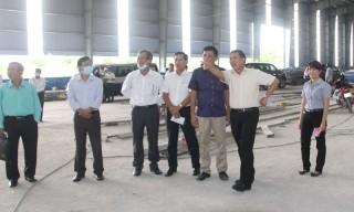 Dự án nhà máy xử lý rác nhiều lần gia hạn