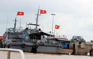 Đẩy mạnh tiến độ lắp đặt thiết bị giám sát hành trình tàu cá