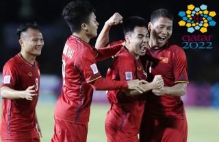 Vòng loại World Cup 2022: Đội tuyển Việt Nam hoàn toàn tự tin khi đối đầu với top 8 đội mạnh nhất châu Á
