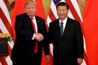 Mỹ và Trung Quốc tái đàm phán thương mại trước cuộc gặp Thượng đỉnh