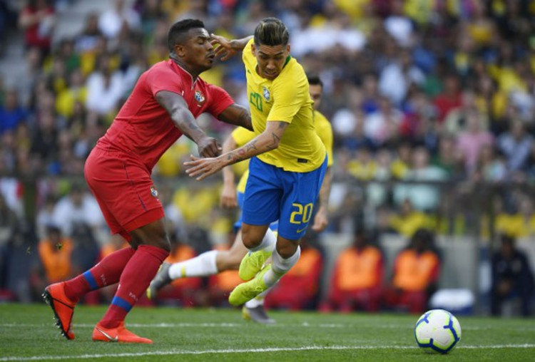 Copa America 2019:  Brazil bị Venezuela cầm chân cay đắng