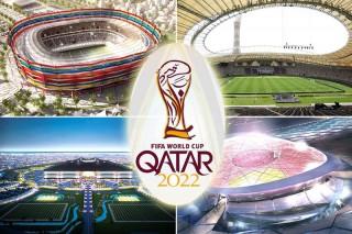 5 ứng viên thay thế Qatar đang cai World Cup 2022