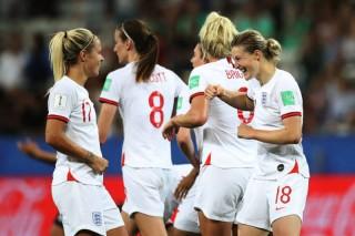 World Cup 2019:  Anh và Nhật Bản đi tiếp tại bảng D World Cup 2019