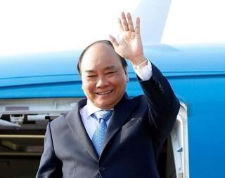 Thủ tướng sẽ tham dự Hội nghị Thượng đỉnh G20 và thăm Nhật Bản