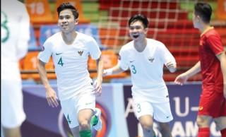 Tranh hạng 3 U20 Futsal Châu Á 2019:  U20 Iran hạ U20 Indonesia 9-1