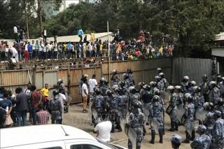 Tham mưu trưởng quân đội và nhiều quan chức cấp cao Ethiopia bị sát hại