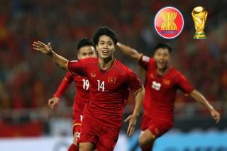 Việt Nam và Đông Nam Á chạy đua đăng cai World Cup 2034