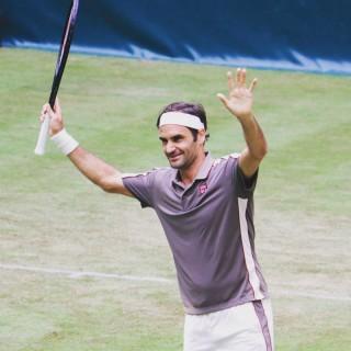 Chung kết Halle Open: Federer - Goffin: Loạt tie-break cân não, vỡ òa phút đăng quang