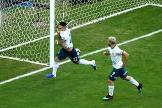 Copa America 2019:  Xác định được cặp tứ kết đầu tiên
