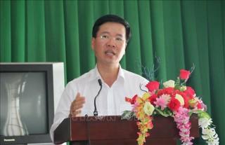 Cử tri kiến nghị nhiều vấn đề liên quan đến dự án Long Hưng, Sơn Tiên ở Đồng Nai
