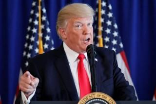 Tổng thống Mỹ đe dọa sẽ hủy diệt nhiều khu vực của Iran