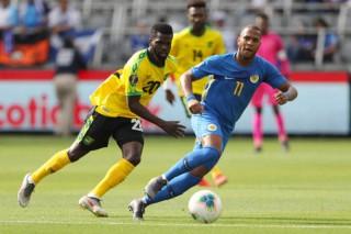 CONCACAF Gold Cup 2019: Curacao cầm hòa Jamaica